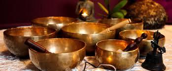 Tisztító tavaszi hangmeditáció gonggal április 13-án
