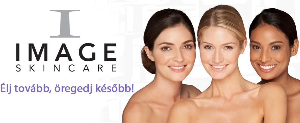 Image Skincare kezelés egy utazószett áráért!