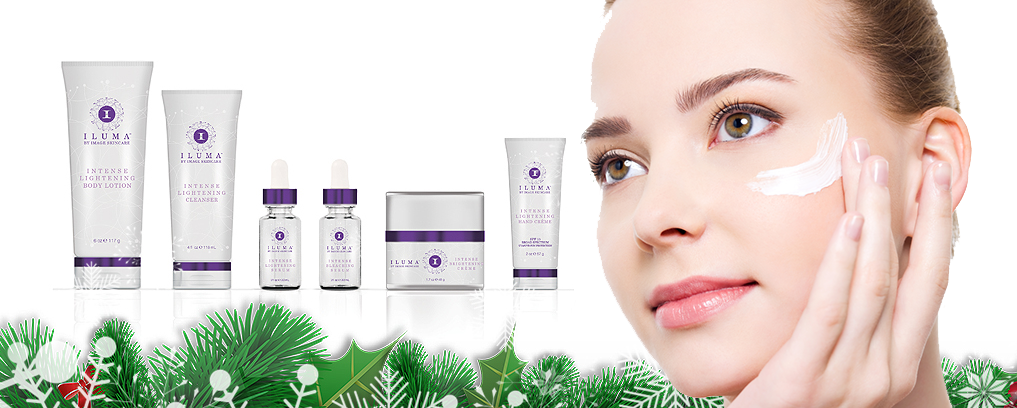 Pigmentfolt halványító kezelés_ Image Skincare Iluma termékekkel