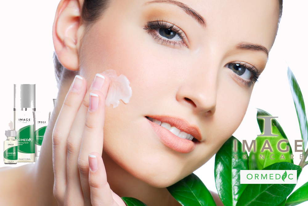 Bio összetevők orvosi hatékonysággal Image Skincare– A szép bőr magabiztossá tesz !